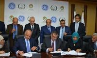 العراق يوقع مذكرة إطار إستراتيجي مع شركة أميركية لتقليل عمليات حرق الغاز