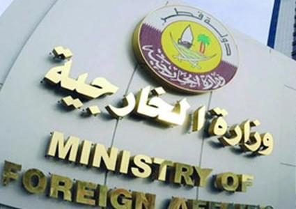 قطر تمنح العراق 10 ملايين دولار كمساعدات انسانية للنازحين