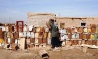 لا حياة كريمة للمواطن العراقي في ظل الفساد الحكومي والسياسي