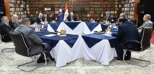 """مصدر دمار العراق..التحالف الشيعي يدعو الى """"تنفيذ الاصلاحات""""!!"""