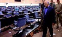 الزاملي:مليون دينار عراقي لاعادة تأهيل قاعة البرلمان
