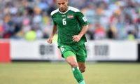 اودينيزي يوافق على التحاق علي عدنان مع الاولمبي العراقي في ريودي جانيرو