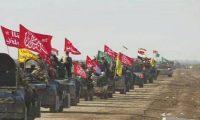الاخبار اللبنانية:تهديد امريكي لمليشيا الحشد اذا تجاوزت قواتهم الجيش العراقي