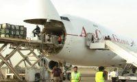 الوطن السعودية:حكومة العبادي تعرقل وصول المساعدات السعودية للنازحين