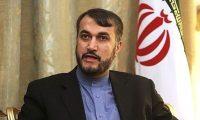 عبداللهيان:سنواصل دعم العراق عسكريا للقضاء على الارهاب!