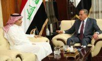 السبهان:بلادي تعتزم تعيين ملحقا عسكريا لها في بغداد