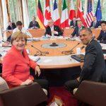 قادة الدول الصناعية الكبرى يؤكدون على وحدة العراق وسلامة اراضيه