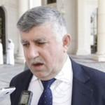مسعود: لن نلعب في السعودية في حال رفض الاراضي الايرانية