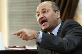 صالح:طريقة الحكم في العراق فاشلة