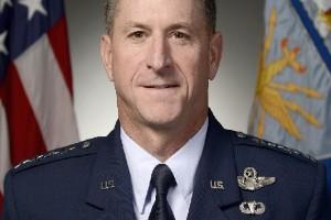 البيت الابيض:تعيين الجنرال دافيد غولدفين رئيسا جديدا لأركان القوات الجوية الأمريكية