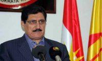ميراني:الطلاق مع العراق قريبا!