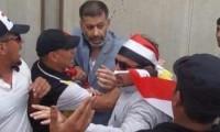 سراق النفط..الفضيلة: نستنكر الاعتداء على النائب عمار طعمة!