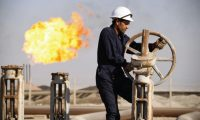 وزارة النفط:4 ملايين و700 الف برميل صادرات النفط العراقي اليومي