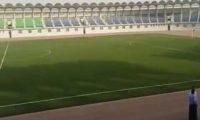 عبطان:ملعب قضاء عفك يفتتح  في نهاية الشهر الجاري