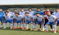نادي العراق إلى دوري الدرجة الأولى
