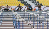 العراق يشارك في البطولة العربية لالعاب القوى