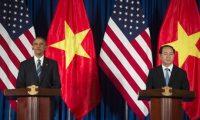 امريكا وفيتنام توقعان اتفاقيات تجارية بأكثر من 16 مليار دولار