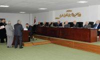 جبهة الاصلاح:قرار المحكمة الاتحادية سيكون لصالح الجبهة