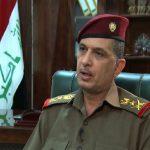 الغانمي وشالميرس يبحثان تعزيز التعاون العسكري بين العراق والتحالف الدولي