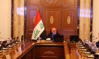 يستقيم العراق عندما يكون الوزير بعيراً