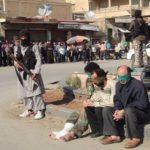 """معاناة أبناء الموصل في ظل سيطرة """"داعش"""" ..الى متى؟"""