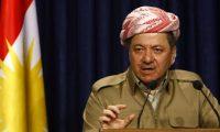 البرزاني :حان وقت الانفصال وحزب الدعوة  الحاكم مع تقسيم العراق!