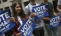 غدا..نتائج التصويت على بقاء بريطانيا في الاتحاد الاوربي من عدمه