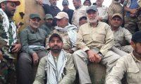 نحو توثيق جرائم طهران في العراق