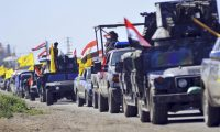 معركة الموصل وتهديد الميليشيات الايرانية