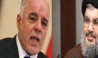 نصرالله:قواتنا في العراق بطلب من العبادي!!