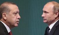 تركيا تعتذر لروسيا عن اسقاط طائرتها