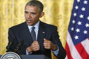 اوباما:لم يؤثر خروج بريطانيا من الاتحاد الاوربي على علاقتنا الراسخة معها