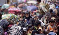 سيبقى معبر( بزيبز ) شاهد على طائفية ساسة العراق !
