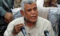 العامري:نحن من نقرر المشاركة في تحرير الموصل وليس النجفيان أو اتحاد القوى!