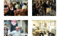 مقاهي الزمن الجميل في بغداد ..واحات الفكر والادب