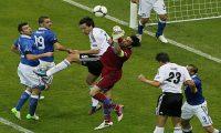 ألمانيا وإيطاليا مواجهة خارج الحسابات رغم العقدة التاريخية