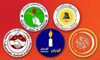 شبح التقسيم يخيّم على كردستان..والعراق للجميع