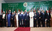 البيان الختامي للقمة العربية يحذر إيران ويدعو للحفاظ على وحدة العراق