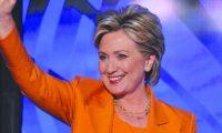 ترشيح هيلاري كلينتون رسميا لخوض الانتخابات الرئاسية