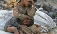 رسالة من فقراء العراق