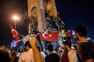 الامارات العربية تسلم تركيا مسؤولين أمنيين على خلفية الانقلاب