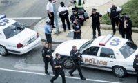 مقتل واصابة عشرة رجال شرطة في ولاية لويزيانا الامريكية