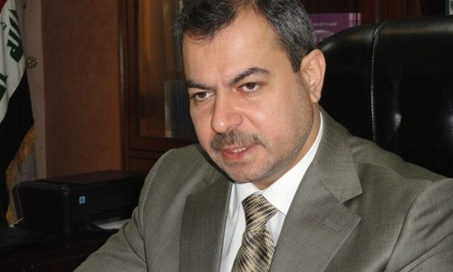 شكري:مجلس النواب مختطف من قبل قادة الكتل السياسية!