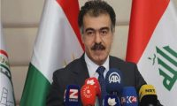 دزيي:حكومة الاقليم اقترضت 150 مليون دولار من تركيا لتغطية رواتب الموظفين