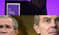 """البرلمان المصري يطالب بمحاسبة بوش وبلير على ضوء تقرير """"تشيلكوت"""" وبرلمان الجبوري لاعلاقة له بالموضوع!!"""