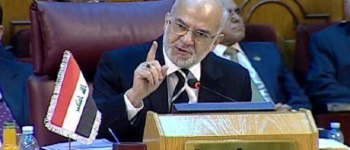الجعفري:نرفض التدخل العربي في الشأن الداخلي العراقي!