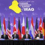 التحالف الدولي يؤكد على العمل لاستقرار المناطق المحررة في العراق