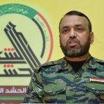 الاسدي:العبادي قرر أن يكون الحشد الشعبي جهاز موازٍ لجهاز مكافحة الإرهاب !!