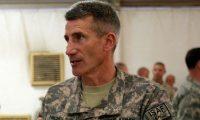 الجنرال نيكلسون:افغانستان مقرا لتخطيط العمليات الارهابية في العراق