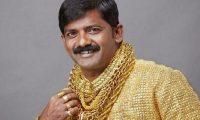 نهاية درامية لصاحب قميص الذهب الأغلى في العالم